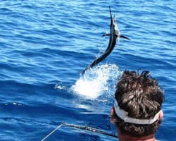 Best Fishing Package Costa Rica