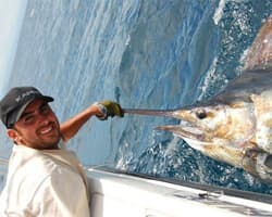 Marlin Fishing Package Costa Rica